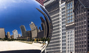 Cloud Gate_Chicago