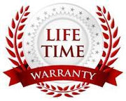Lifetime Warranty on TV Art