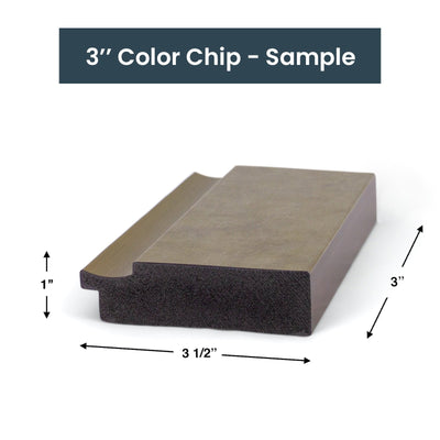 Contemporary Bronze Sample