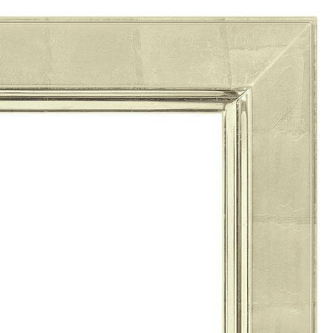M8019 - Gold TV Frame - Artisan Collection by Frame My TV