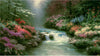 ART-5030 | Beside Still Waters by Thomas Kinkade