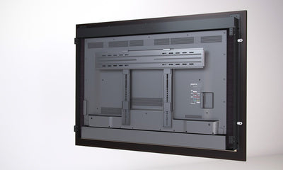 Speaker Bar Accommodation