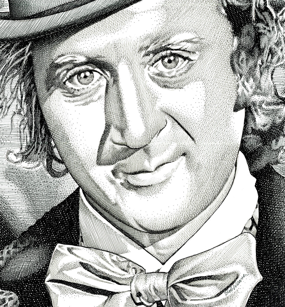 Gene Wilder | Willy Wonka