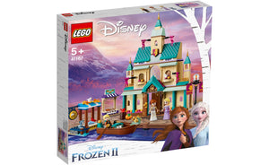 41167 | LEGO® Disney™ Arendelle Castle Village