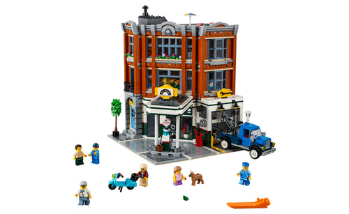 Great Yellow Brick Company South Africas Only Lego Certified Store