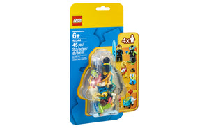40344 | LEGO® Iconic Summer Celebration Minifigure Set
