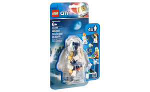 40345 | LEGO® City 2019 Minifigure Set