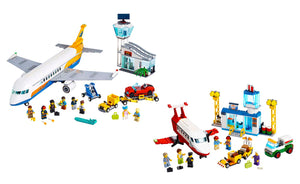 5060220 | LEGO® City Aircraft Adventures Bundle