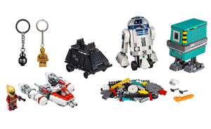 5075201 | LEGO® Star Wars™ BOOST Droid Commander
