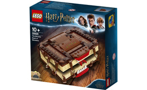 30628 | LEGO® Harry Potter™ The Monster Book of Monsters