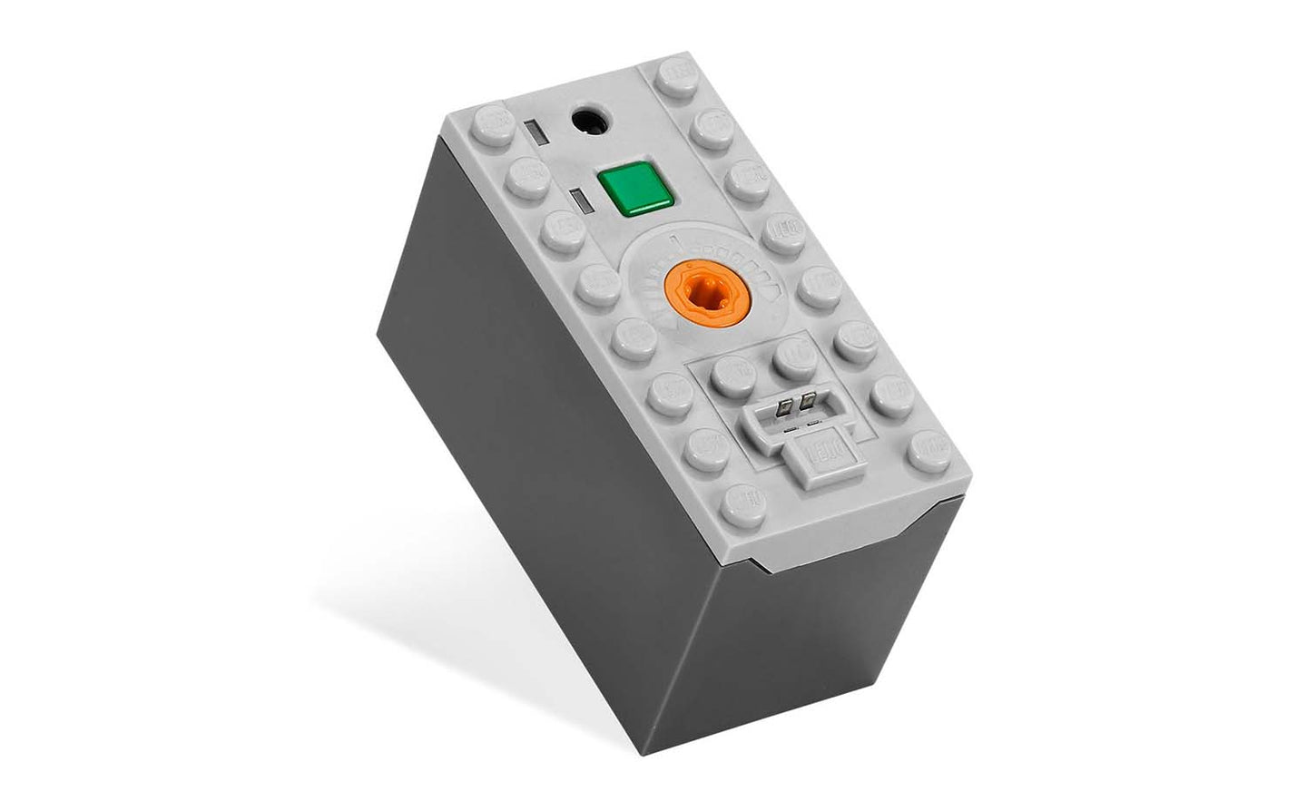 8878 | LEGO® Power Functions Rechargeable Battery box