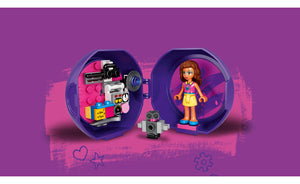 853774 | LEGO® Friends Olivia's Satellite Pod