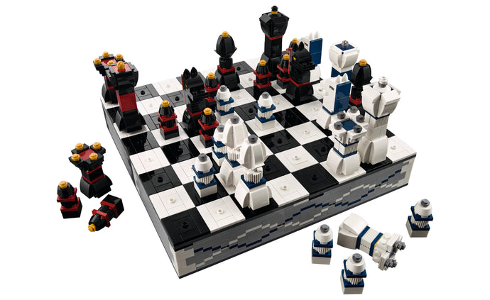 LEGO® Iconic Chess Set