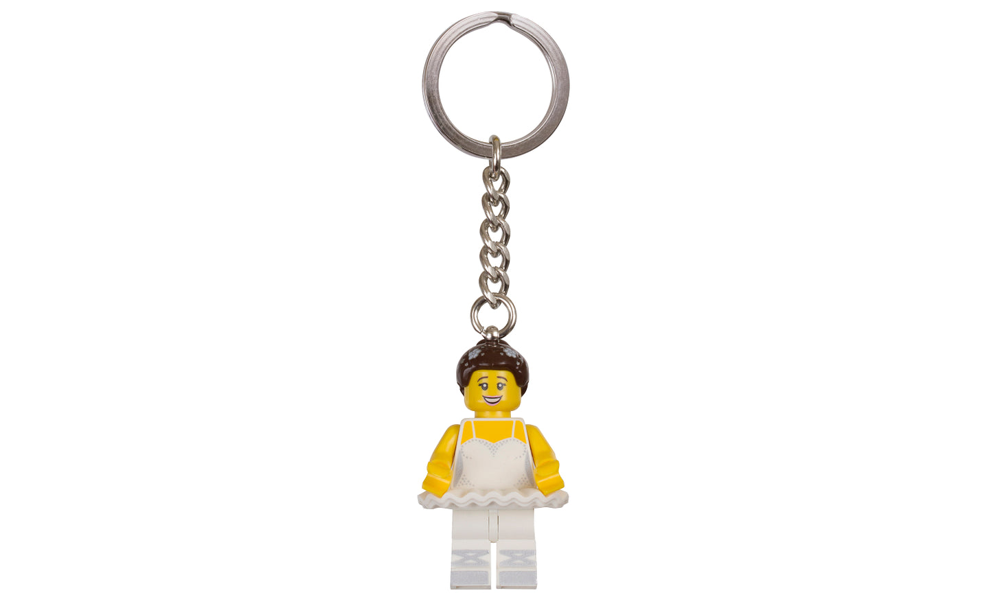 853667 | LEGO® Iconic Key Chain Ballerina