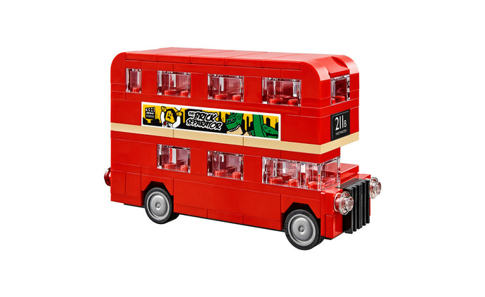40220 | LEGO® Iconic London Bus