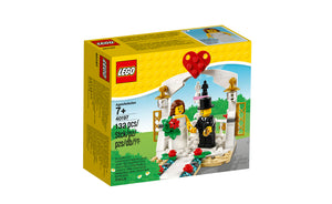 LEGO® Iconic Wedding Favor Set 2018