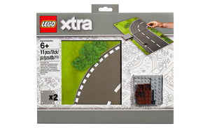LEGO® XTRA Road Playmat