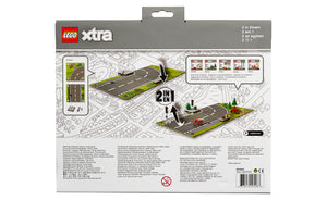 853840 | LEGO® XTRA Road Playmat