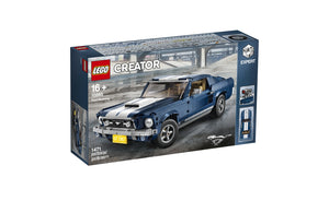 10265 | LEGO® Creator Expert Ford Mustang