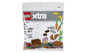 40309 | LEGO® XTRA Food Accessories