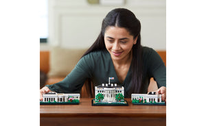 21054 | LEGO® Architecture The White House