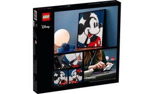 31202 | LEGO® Art Disney's Mickey Mouse