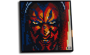 31200 | LEGO® Art Star Wars™ The Sith™