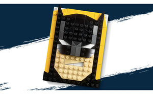 40386 | LEGO® Brick Sketches™ Batman™