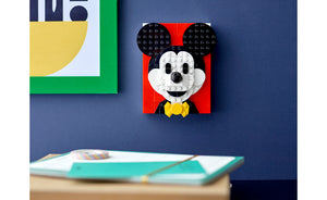 40456 | LEGO® Brick Sketches™ Mickey Mouse