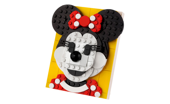 40457 | LEGO® Brick Sketches™ Minnie Mouse