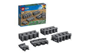 60205 | LEGO® City Tracks