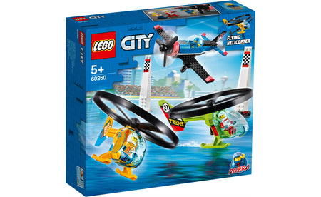 60260 | LEGO® City Air Race