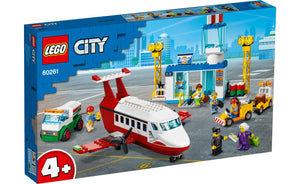 60261 | LEGO® City Central Airport