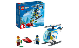 60275 | LEGO® City Police Helicopter