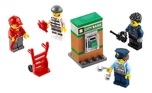 LEGO® City Police MF Accessory Set