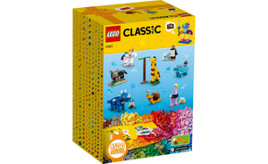 11011 | LEGO® Classic Bricks and Animals
