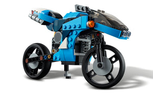 31114 | LEGO® Creator 3-in-1 Superbike