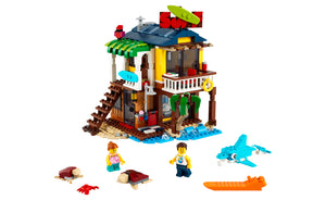 31118 | LEGO® Creator 3-in-1 Surfer Beach House