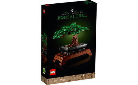 10281 | LEGO® Creator Expert Bonsai Tree