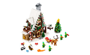10275 | LEGO® Creator Expert Elf Club House