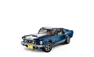 LEGO® Creator Expert Ford Mustang