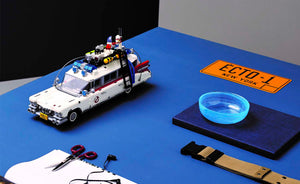 10274 | LEGO® Creator Expert Ghostbusters™ ECTO-1