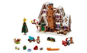 10267 | LEGO® Creator Expert Gingerbread House