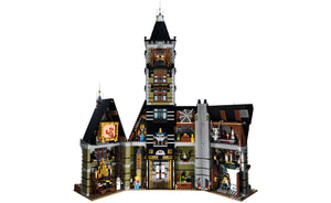10273 | LEGO® Creator Expert Haunted House