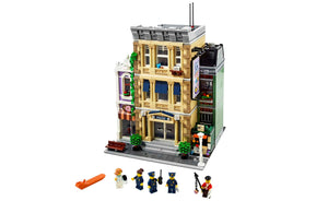 10278 | LEGO® Creator Expert Police Station