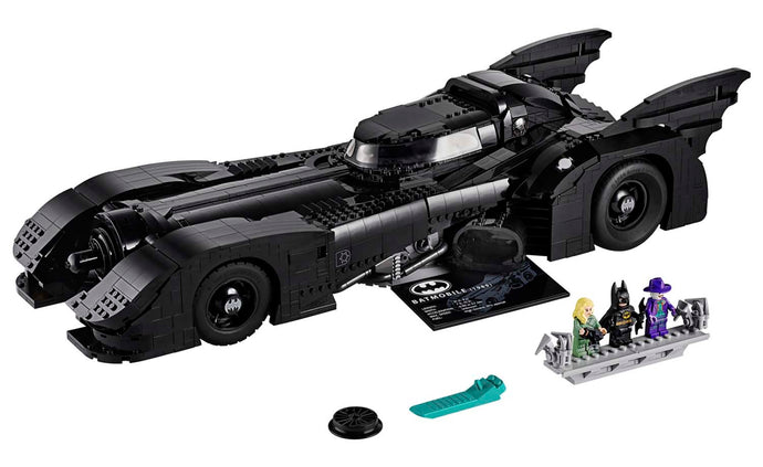 76139 | LEGO® DC Comics Batman™ 1989 Batmobile™