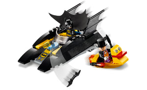 76158 | LEGO® DC Batboat The Penguin Pursuit!