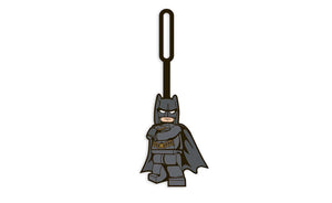 LEGO® DC Comics™ Super Heroes Batman Bag Tag