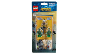 853744 | LEGO® DC Super Heroes Knightmare Batman™ Acc. Set 2018