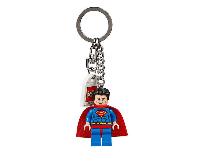 853952 | LEGO® DC Comics™ Superman Key Chain